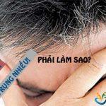 Cao hà thủ ô mệ đoan điều trị rụng tóc, bạc tóc sớm
