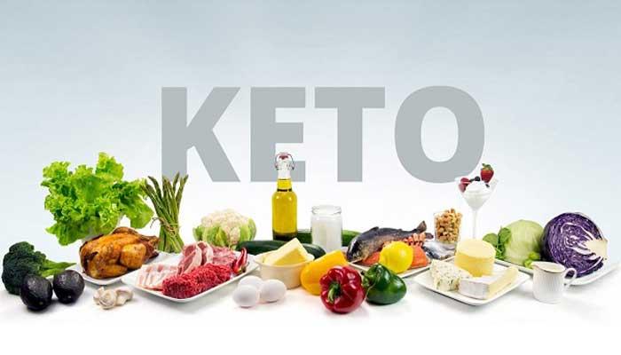 Chế độ ăn Keto là gì?
