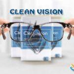 clean vision củng cố thị lực