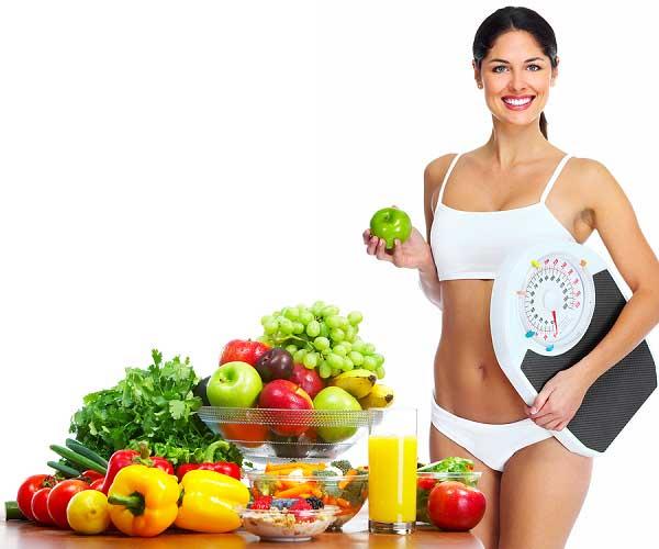 Làm sao để giảm cân hiệu quả?