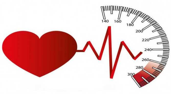 Mối lo về cao huyết áp và rối loạn huyết áp