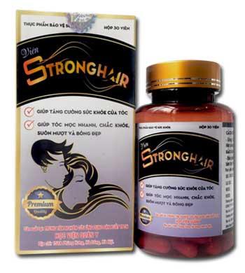 Thuốc Strong Hair